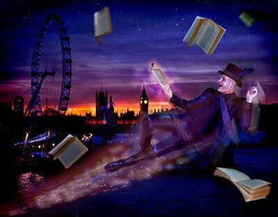 Polari's Ninth Birthday And The End Of A National