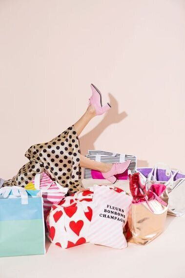 The Five Shopping Fears. Which One Do You