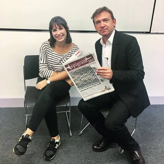 An Interview With David Nicholls: Good Films, Bad Decisions And The Next