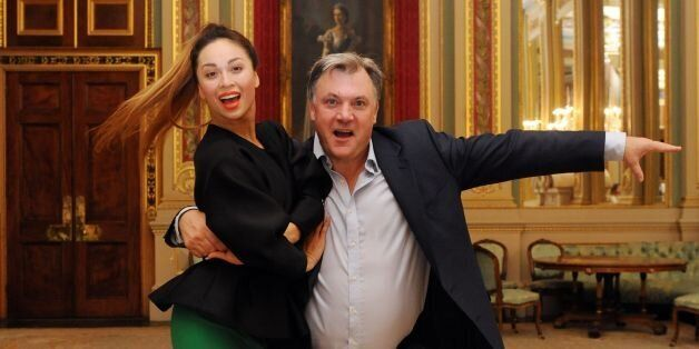 Why The People Voted For Ed Balls And Honey G, And Why They