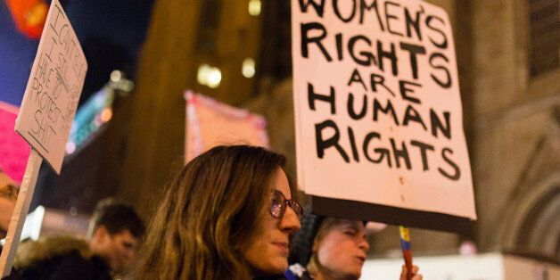 Sustained Intersectional Resistance Can Defeat The Rise Of Right-Wing