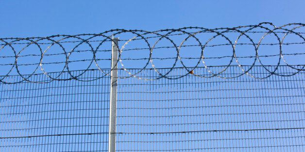 Record Suicide Figures Prove That, Under This Government, The Prison System Is