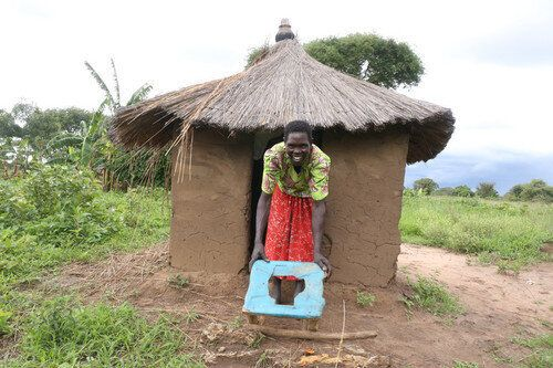 Inclusive Water, Sanitation And Hygiene Essential For Life With