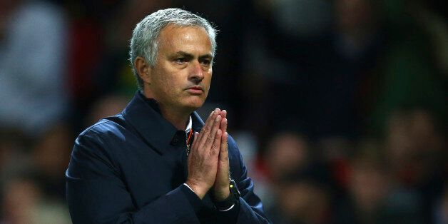 Why 'Impact' Manager Jose Mourinho Is Struggling To Make An Impression At Old