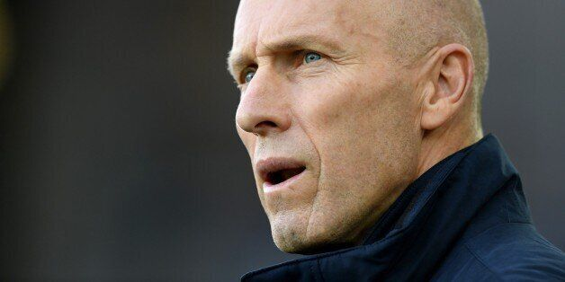 Swansea Manager Bob Bradley Was Negatively Pre-Judged Because He's an American And That's Not