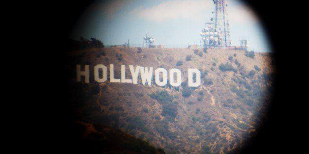 Lifting The Veil On Hollywood