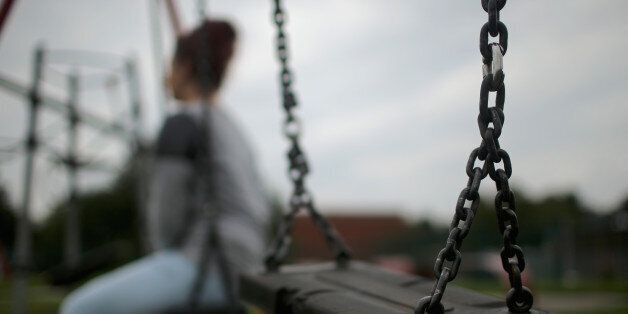 Another World Mental Health Day, Another Report On Rising Children's Worries, Another Reason To Think