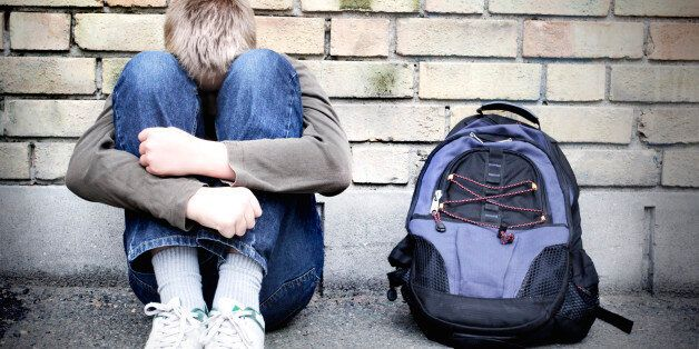 Bullying Is Not 'Just