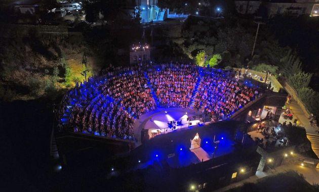 Παντελής Βούλγαρης για Φεστιβάλ Ανδρου: Ελπίζουμε στις «παγίδες του