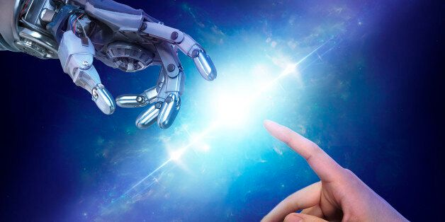 The Future Is Close And You Can Feel It: Feelables, I.oMe, And Feeling Our Way Through