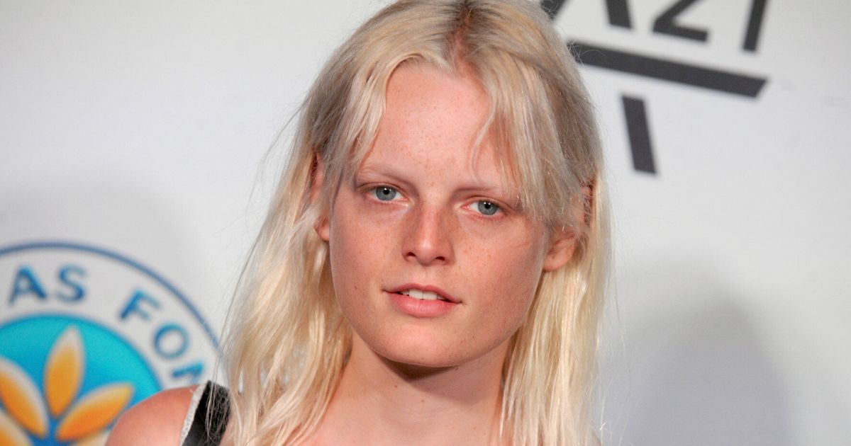 What Hanne Gaby Odiele Means For Intersex People Like Me Huffpost Uk