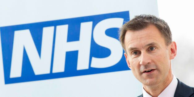 Questions Need To Be Asked About Jeremy Hunt's New NHS