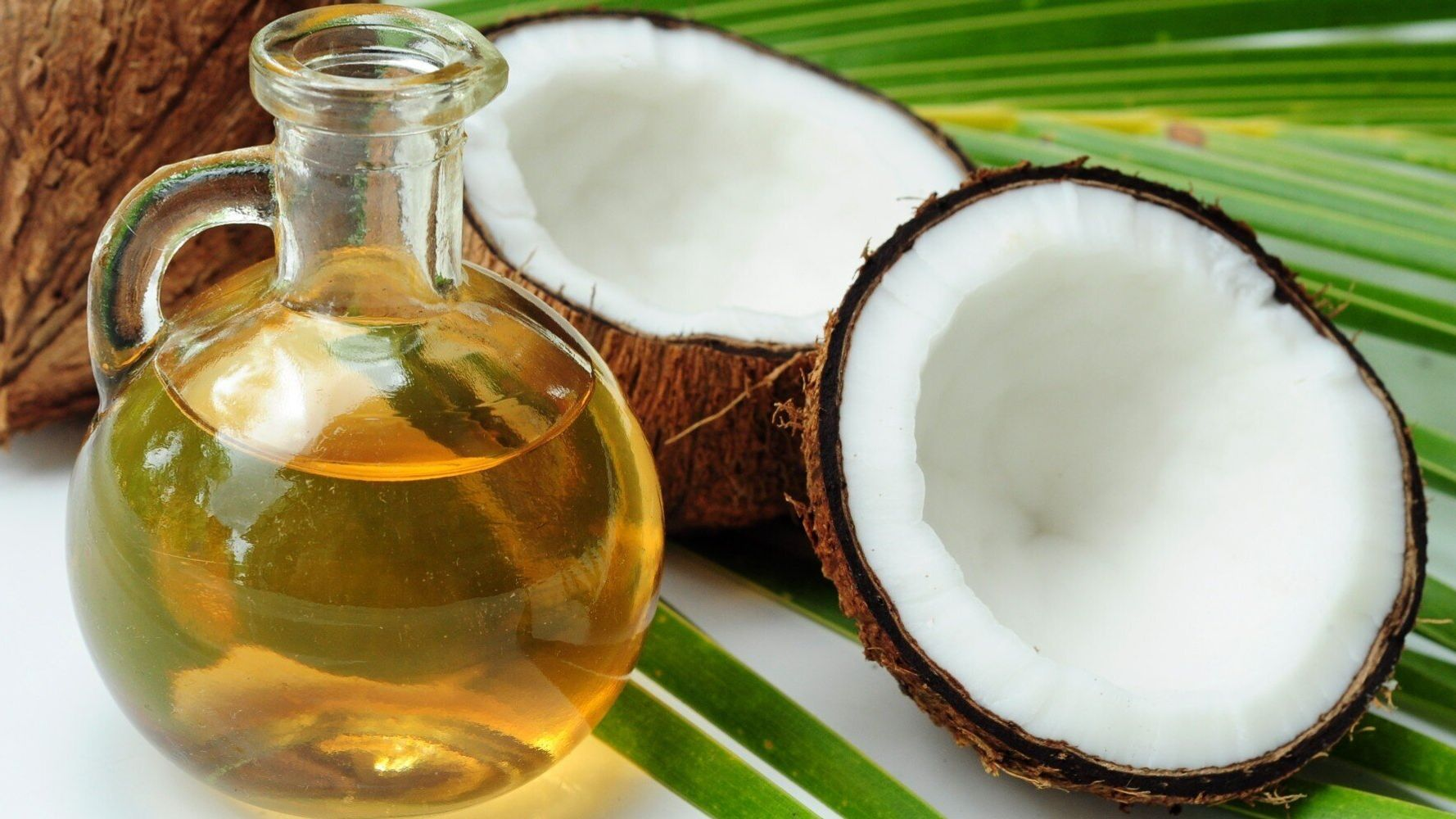 To Use Or Not To Use Coconut Oil...That Is The Question!
