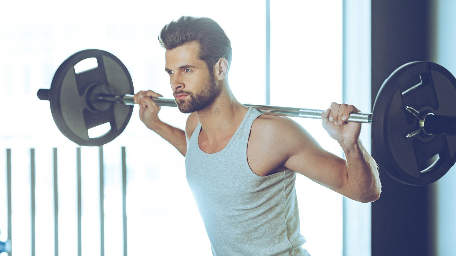 Why Are My Muscles Not Growing? The Training Effect