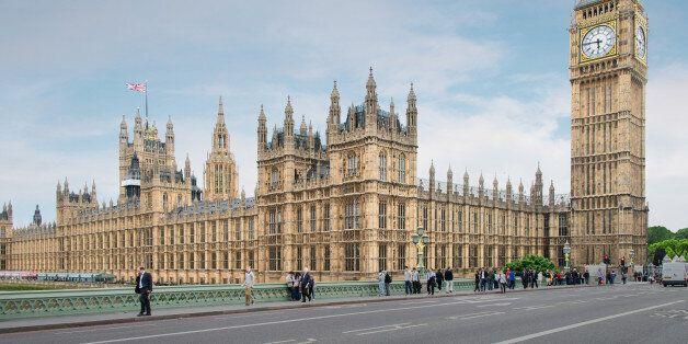 Digital Economy Bill: A Data Sharing