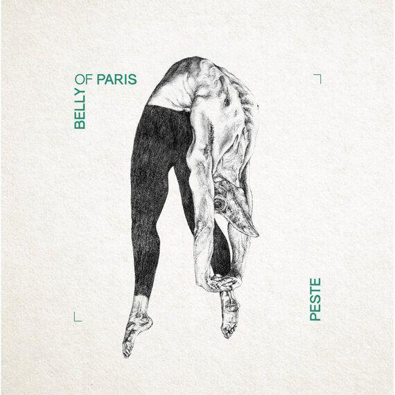 Belly Of Paris -