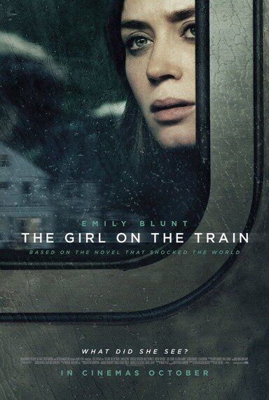The Girl On The Train - Film