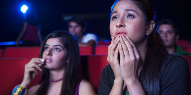 In Cinemas: