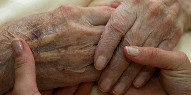 Social Care: 2016 Was The Year Of The Stalemate, 2017 Must Be About