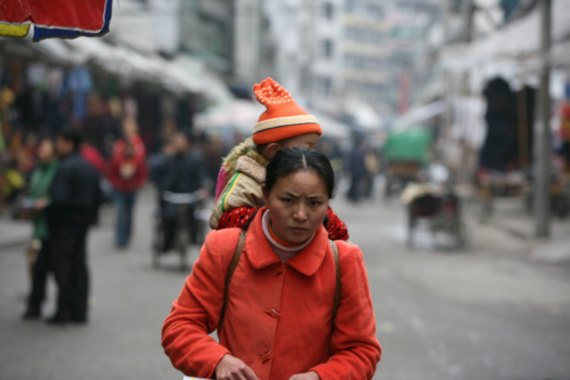 I Moved To China, And What I Saw Changed The Way I Think About Clothes