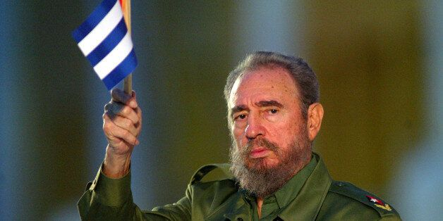 The Bright Side Of Fidel