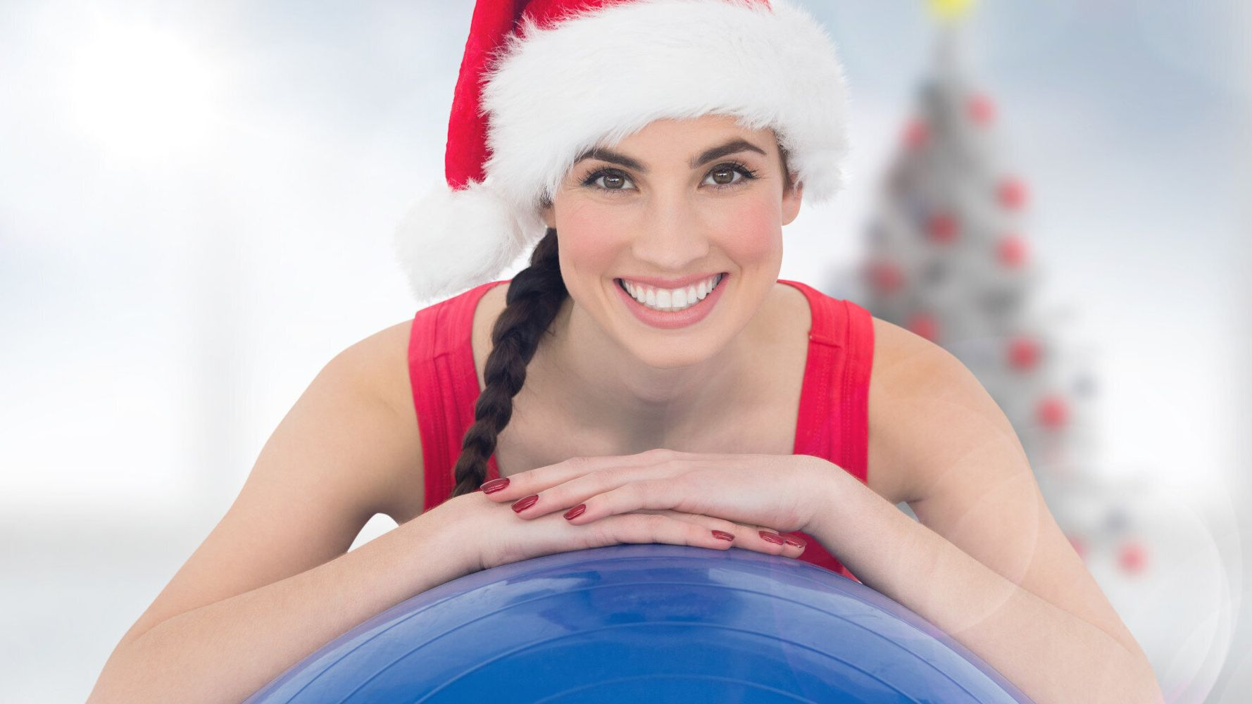 Five Tips To Keep Off The Christmas Pounds