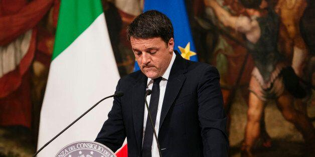 It's Too Simplistic To Call Italy's Referendum Result An Anti-Establishment, Populist