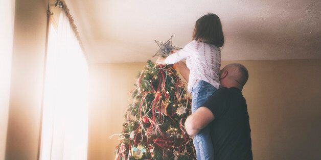 A Christmas Letter To Parents, From A Kid Who Doesn't Have Any