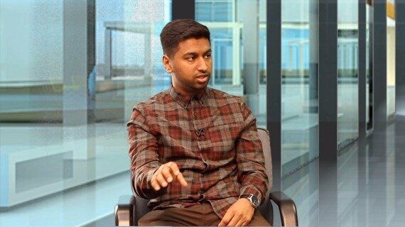 Why Am I Using Digital Media To Engage And Empower The Youth Within The British Bangladeshi