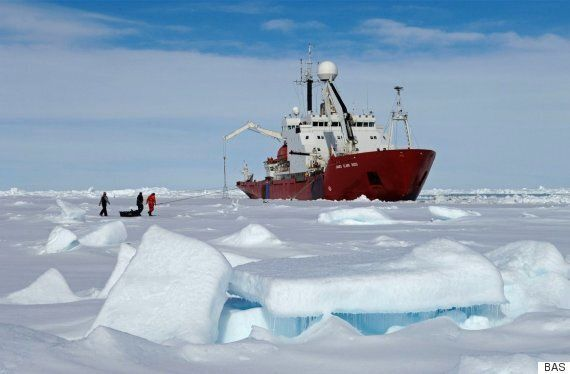 The Antarctic Field Season Begins, But Why Should We