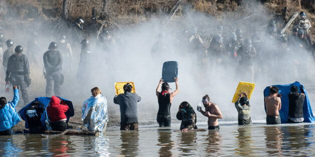 If You Cared About Standing Rock, You Need To Know About West