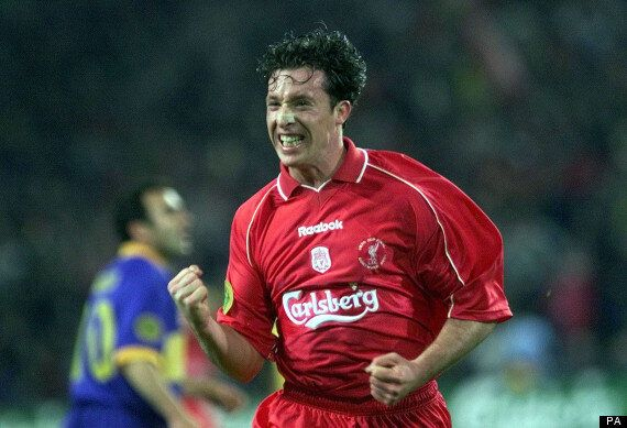 Liverpool Legend Robbie Fowler Baffled He Didn't Play More Often For