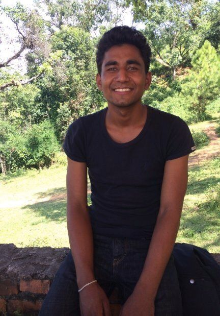 How One Young Man In Nepal Proved 2016 Wasn't Completely