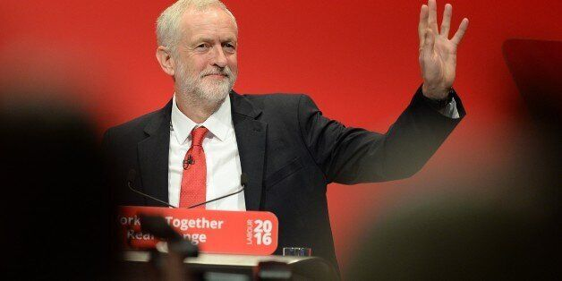 Why New Labour And Talk Of Austerity Must