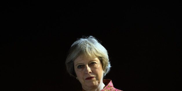 Theresa May's Christianity - Another Way Of Dividing The
