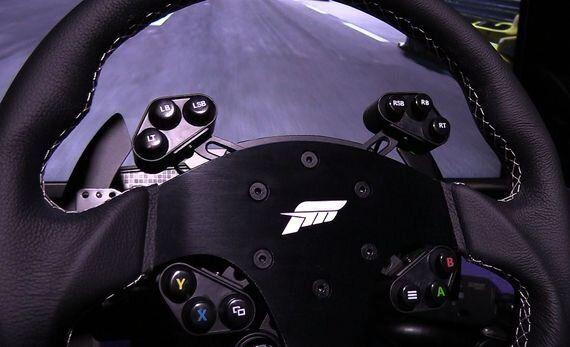Fanatec Take Racing Peripherals To New Levels of