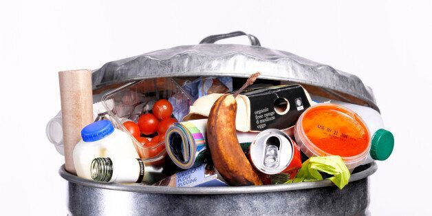 On World Food Day The UK Needs It's First Real Zero Waste