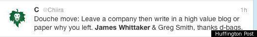 James Whittaker, Ex-Employee: 'Google + Ruined The
