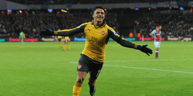 Arsenal's Emphatic Win Over West Ham Proved That They No Longer Need To Sign A Big Name