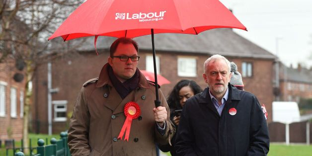 In Stoke, Only Labour Will Reject Politics Of Hate And Truly Fight For Working