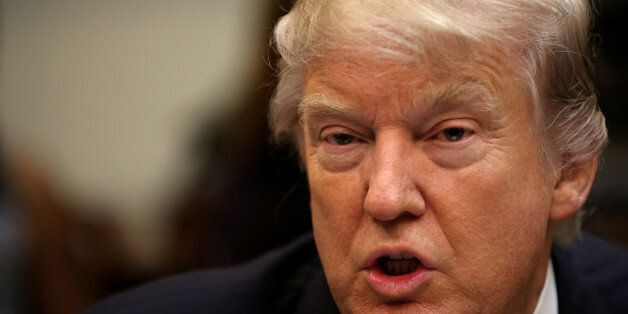 President Trump's Banning Order Is An Affront To Civilised