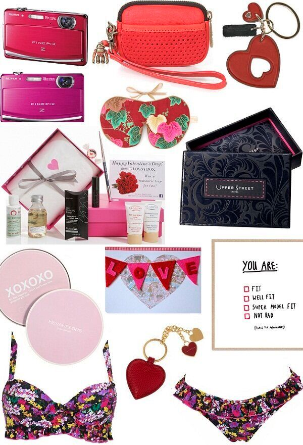 Weekend Shopping: Romance and Thoughtful Valentines Gifts for