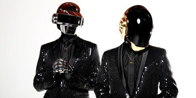Harder Better Faster Stronger: The Song That Proved Daft Punk's
