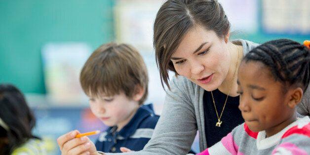 Teaching Career An Increasingly Unattractive