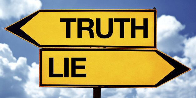 Post-Truth? What Terrifies Me Is The Normalisation Of