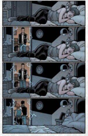 Locke and Key by Joe Hill and Gabriel
