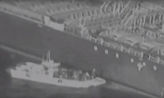 Les États-Unis accusent l'Iran d'être derrière les attaques de pétroliers, Téhéran