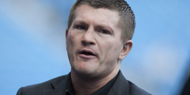 How Good Could Ricky Hatton Have Been Under A Top
