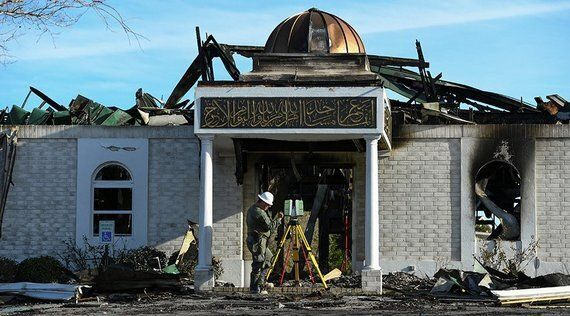 Mosques In The Firing Line - Thoughts Following Quebec Mosque