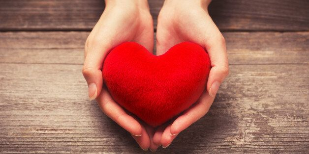 Why You Should Take Your Heart (Health) Into Your Own
